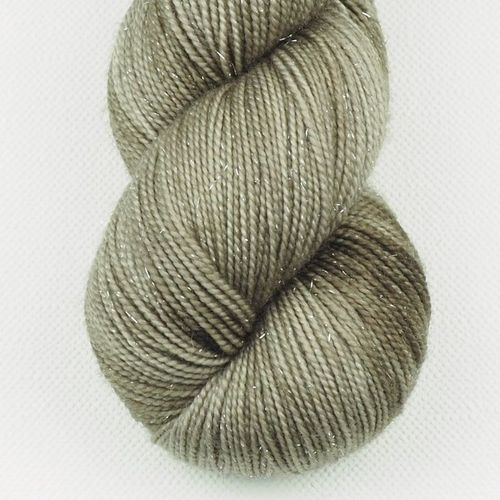 High Twist Sparkle - Taupe
