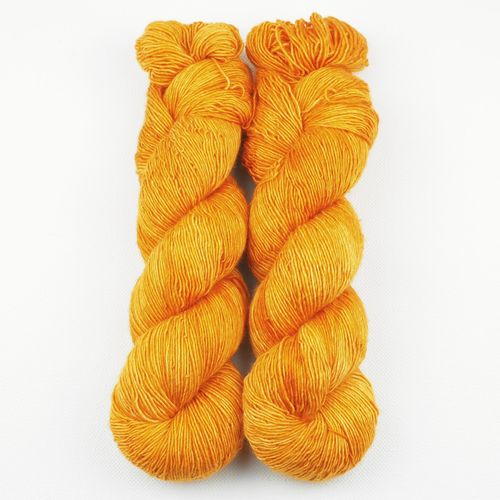 Orange - Merino Single