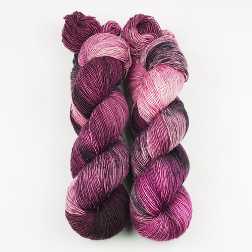 Berries - Merino Single
