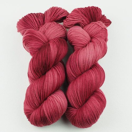 Muted Red - Camwool